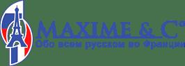 maxime logo