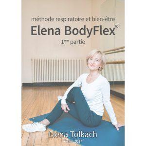 Elena Bodyflex 1ère partie couverture